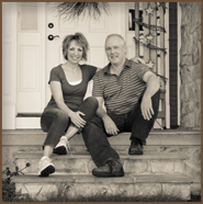Rick & Michele Martin