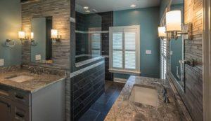 Deitch Bathroom Redesign