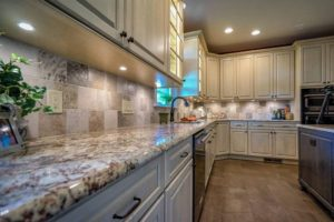Ahlbrandt Kitchen Granite Tops Tile Flooring