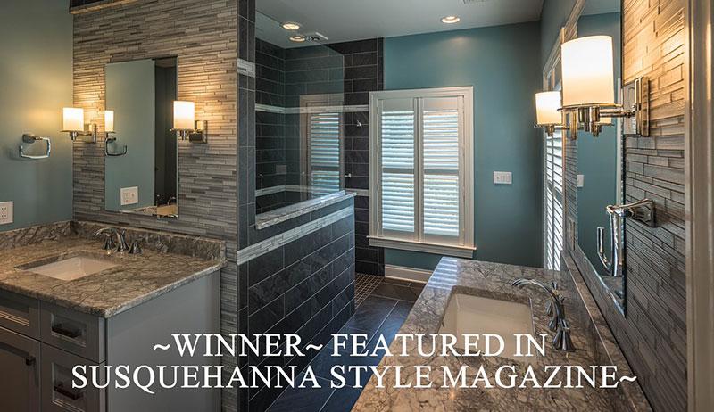 Susquehanna Style Magazine Winner