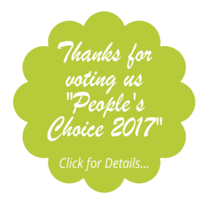 People's Choice 2017